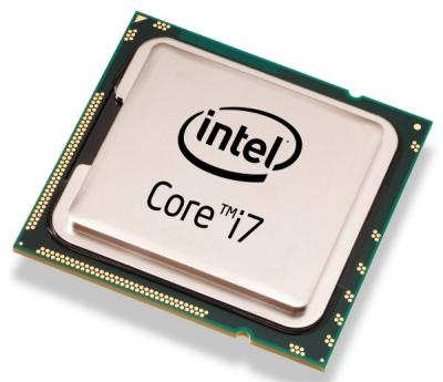 Intel Core i7 2600K 3.40GHz 8M Tray