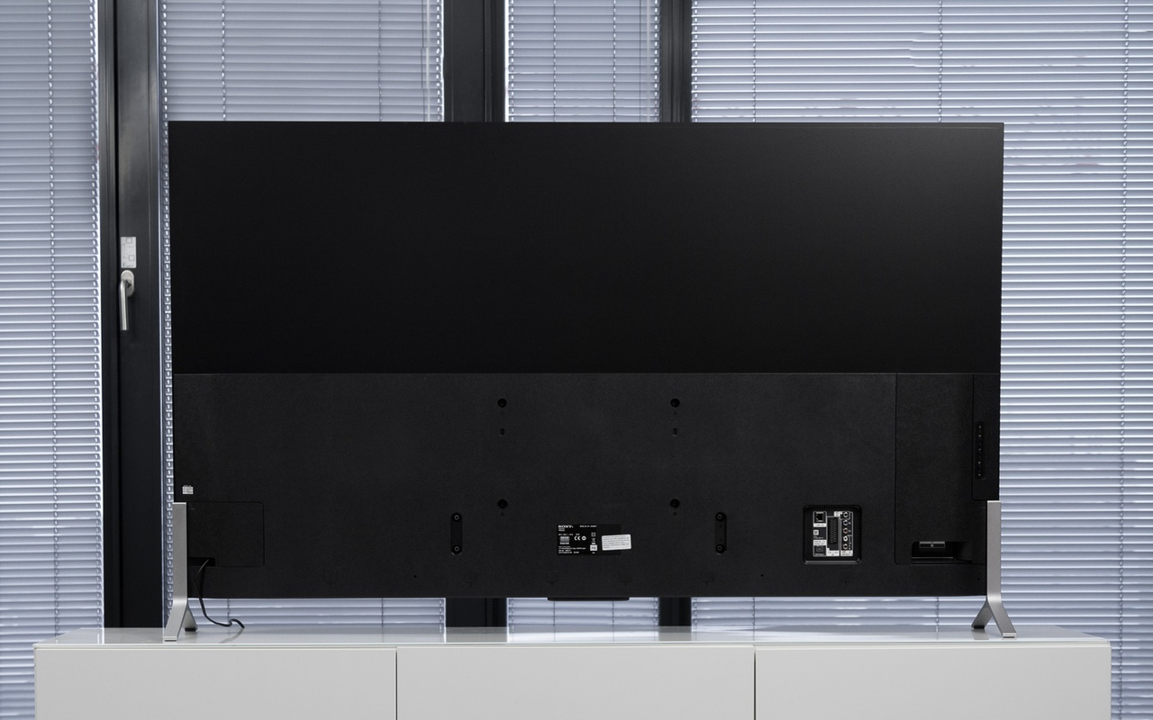 "Sony 65""-X90C Review - Conclusie - Tweakers"