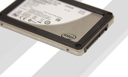 Intel 520: nieuwe high-end ssd getest