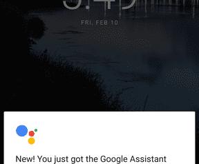 Assistant op non-Pixeltoestellen via alfaversie 6.13 Google Search