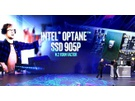 Intel Optane 905P m2 Computex