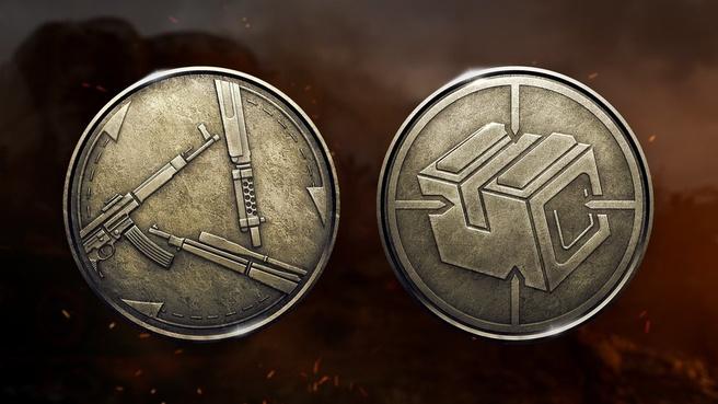 Call of Duty: WWII Prop Hunt Gun Game