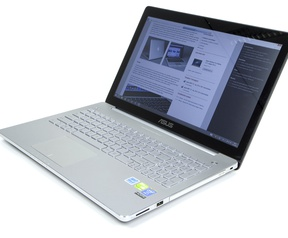 Asus N550