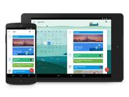 Nieuwe Google Calendar-app