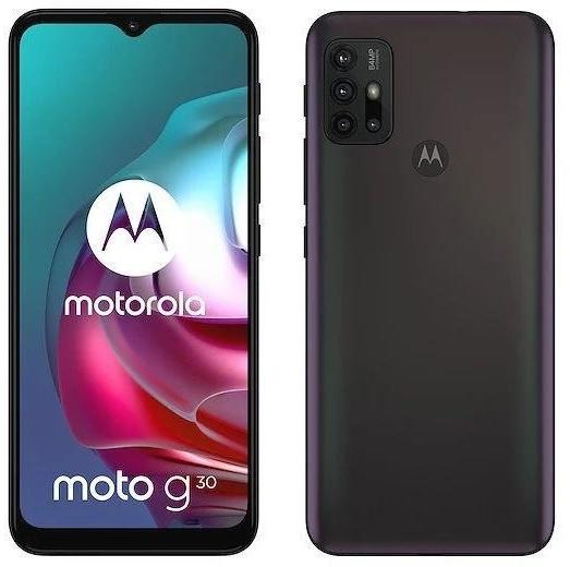 [EMBARGO 16-2 09.00 uur] Motorola Moto G30