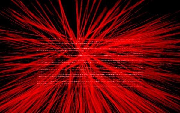 Rode Laser