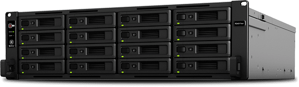 Synology RackStation RackStation RS4017xs+