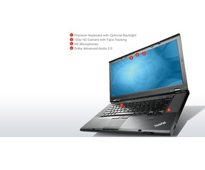 Lenovo ThinkPad T530 (N1B37MH)