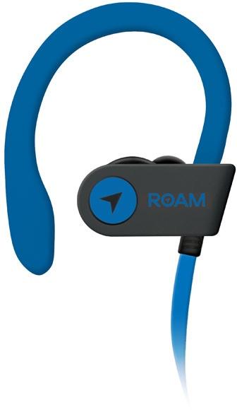 Roam Headphones Bluetooth Hook Headphones (Blauw)