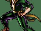 Ultimate Marvel vs. Capcom 3 - Iron Fist