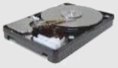 """Quantum 2 TB, 2.5"""", SAS"""