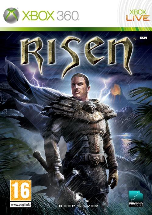 Risen, Xbox 360