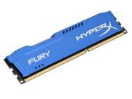 Kingston Fury Memory Blue 8GB 1600MHz DDR3