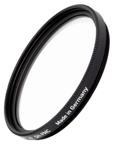 Heliopan UV-Haze Filter SH-PMC 72mm