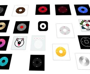 Rewound - iPod-speler voor iOS