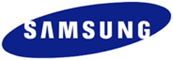 Samsung logo (beter)