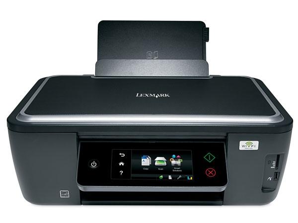 Lexmark Interact S605