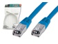 Goedkoopste Digitus Patch Cable, SFTP, CAT5E, 10M Blauw