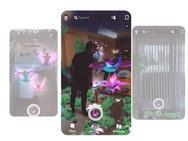 Tof-sensorondersteuning in Lens Studio van Snapchat