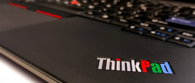 Teaser van Retro ThinkPad