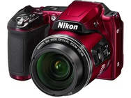 Nikon Coolpix L840 Rood