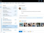 Nieuwe Outlook.com