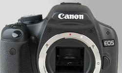 Canon EOS 500D-dslr beproefd
