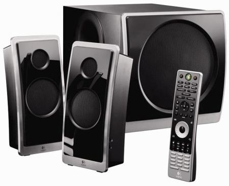 logitech mx800 how to connect to a tv