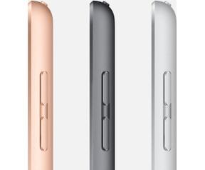 Apple iPad 2019 Wi-Fi 128GB Grijs