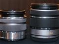 Panasonic CP+ beurs kleinere 14-42mm-kitlens