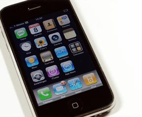 iPhone 3G Splash