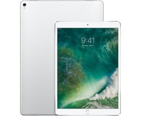 Apple iPad Pro 10.5 (2017) WiFi + Cellular 64GB Zilver