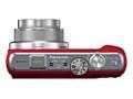 Panasonic Lumix DMC-TZ10 Rood