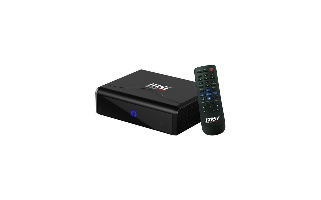 Full HD Mediaplayer bij de Aldi