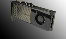 GTX480: Nvidia's nieuwe monster-gpu