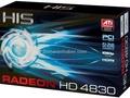 HIS Radeon HD 4830 1