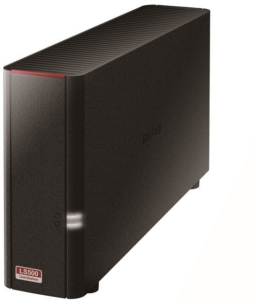 Buffalo LinkStation 510 4TB