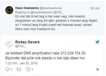tweet rickey