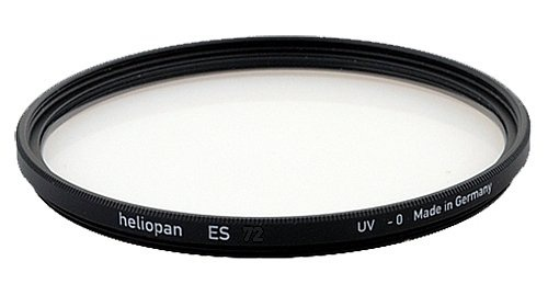 Heliopan UV-Haze Filter 72mm