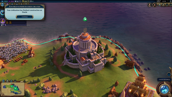Preview Civilization VI
