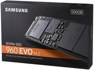 Samsung 960 EVO 500GB