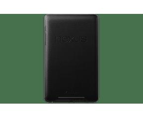 Google Nexus 7 16GB Zwart