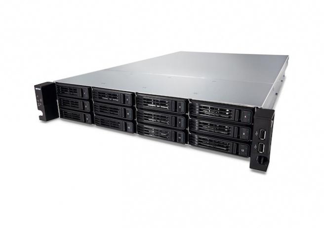 Buffalo TeraStation TS7120r Enterprise