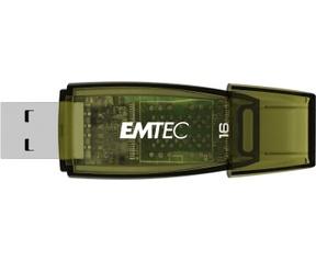 Emtec C410 USB 2.0 16GB Oranje