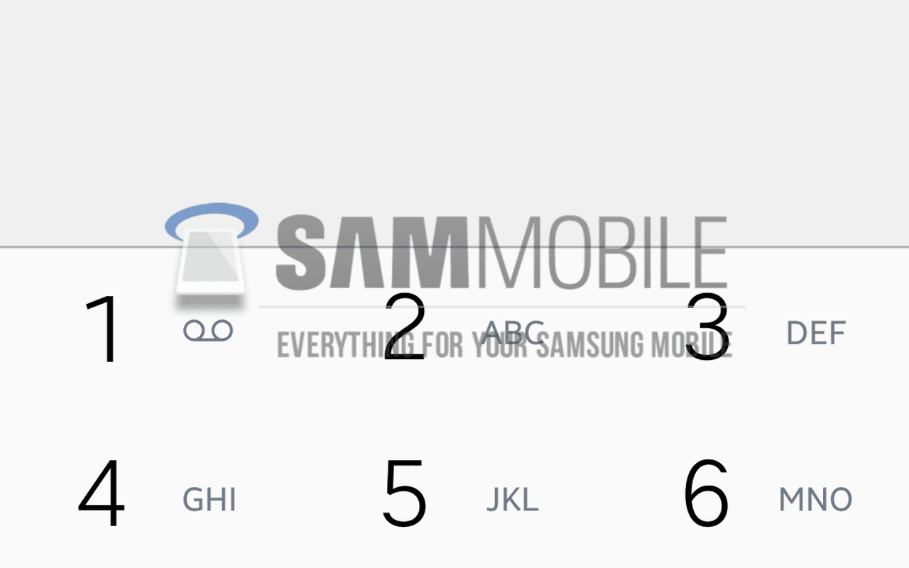Android 5.0 op Galaxy S5