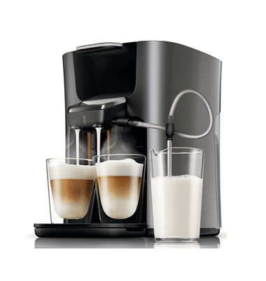 Philips HD7855/60 Senseo Latte Duo