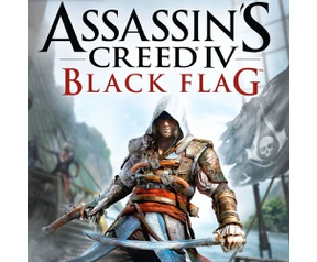 Assassin's Creed IV: Black Flag Special Edition, Xbox One
