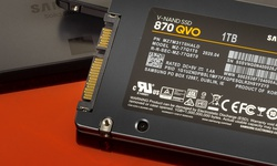 Samsung 870 QVO Review