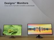 Asus Design-monitoren