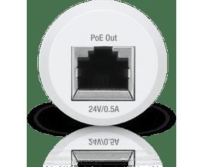 Ubiquiti Instant 802.3af Indoor Gigabit PoE Converter